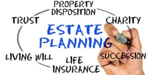 Estate Planning Will Trust Power of Attorney
